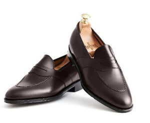 MTO - Rossini Penny Loafer - 50% deposit