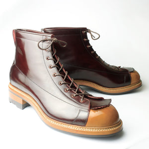 MTO - Monkey Boot - 50% deposit