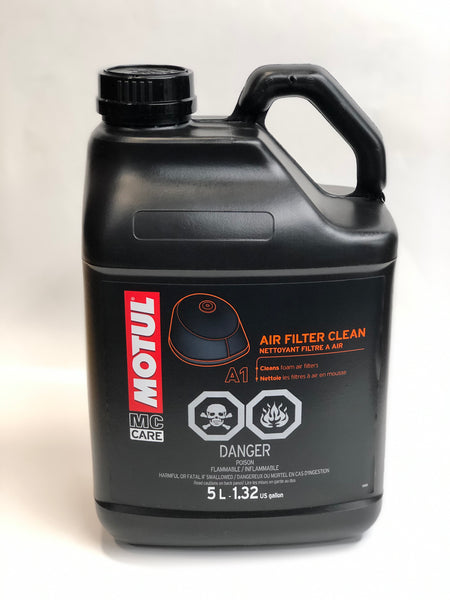 MOTUL MC CARE™ A1 AIR FILTER CLEAN