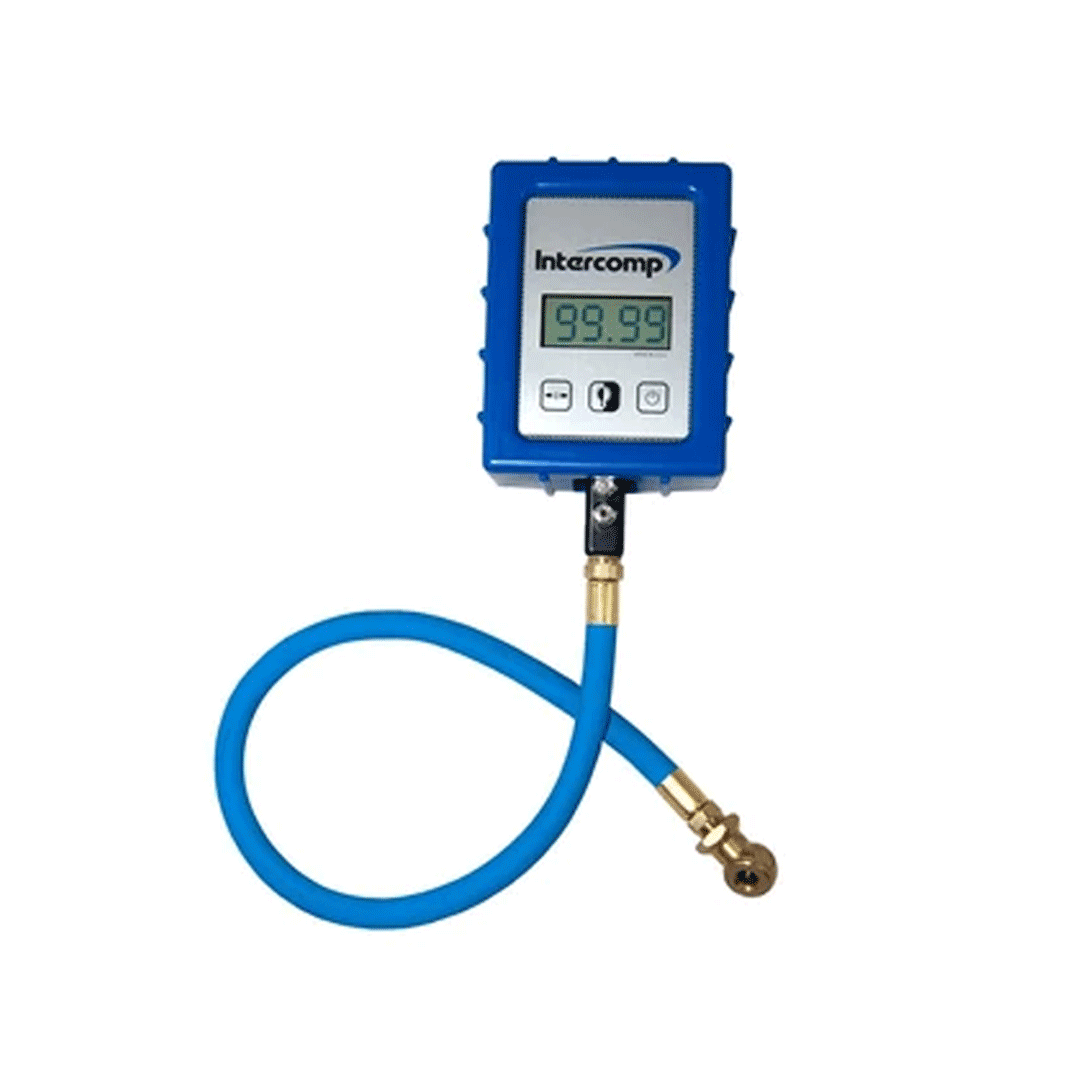 INTERCOMP DIGITAL TIRE GAUGE