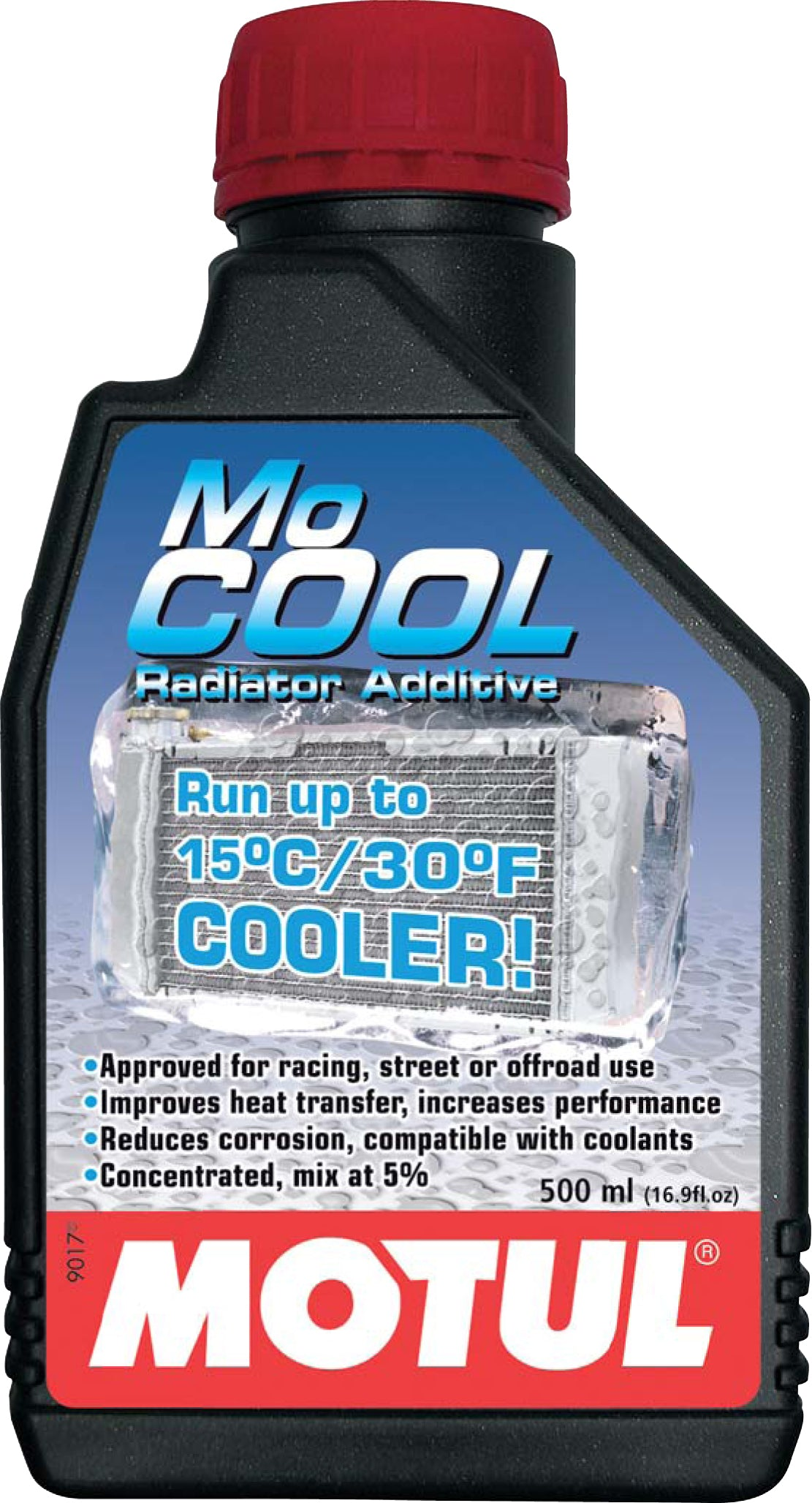 MOTUL COOLANT ADDITIVE MOCOOL