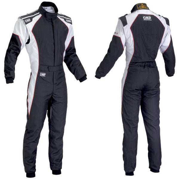 OMP KS-3 CIK KARTING SUIT Level 2