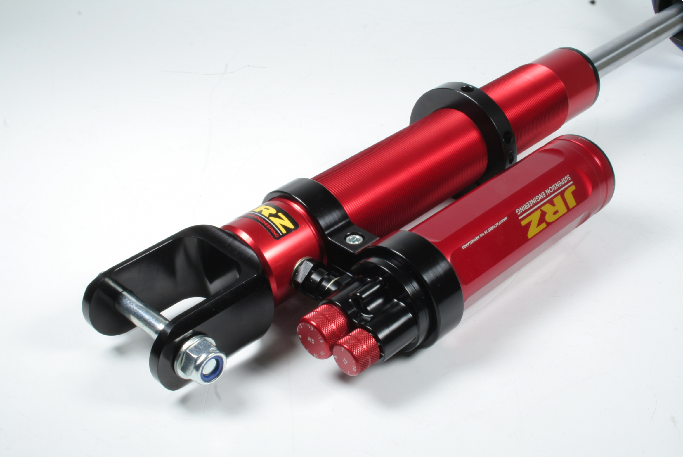 JRZ MOTORSPORT SUSPENSION SERIES 12