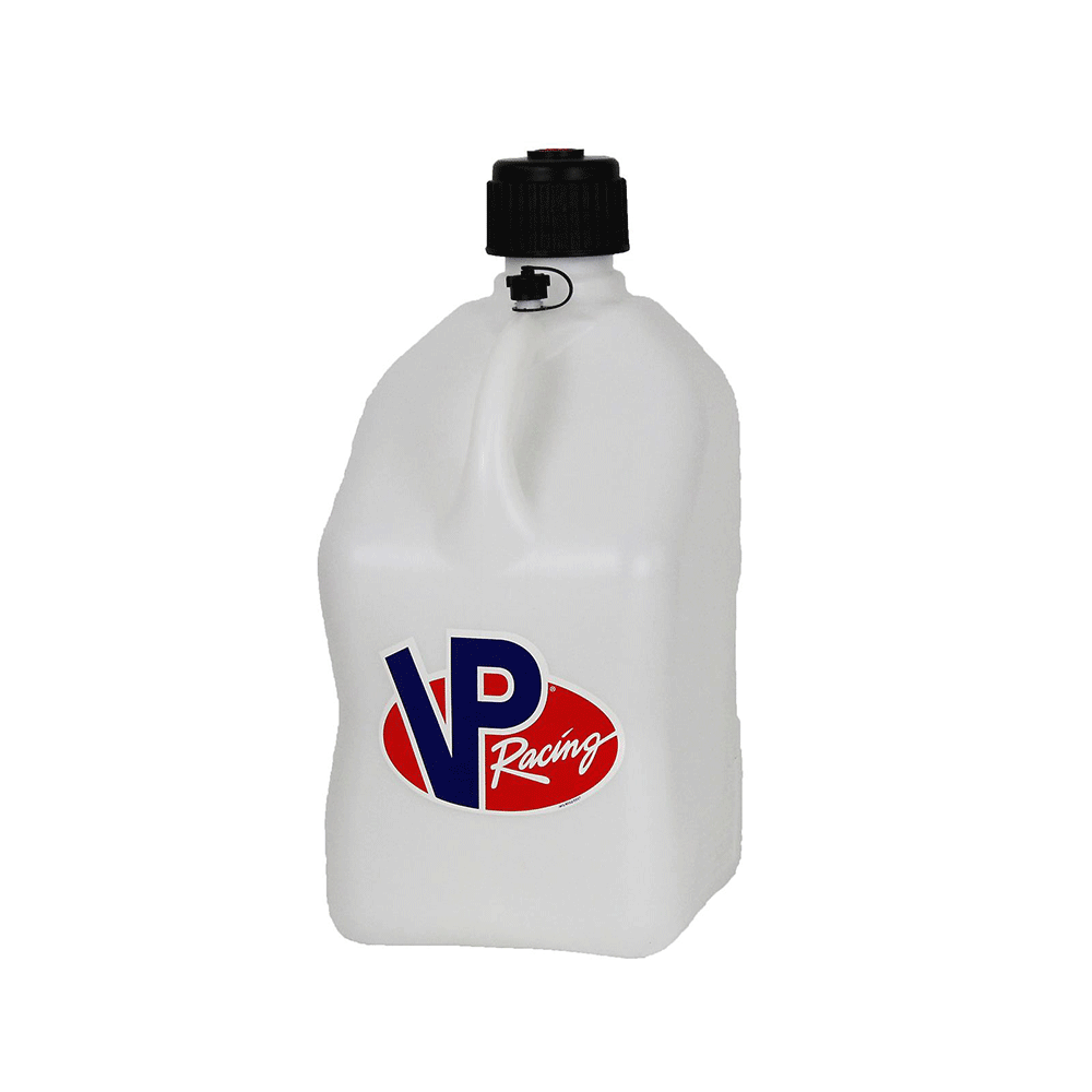 VP RACING FUEL JUGS