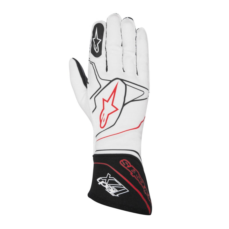 ALPINE STARS NOMEX RACING GLOVES TECH-1 ZX