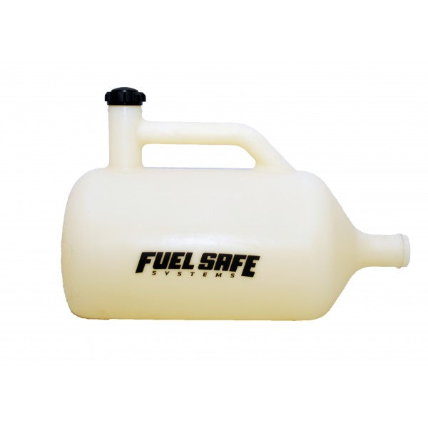 FUEL SAFE DUMP CAN