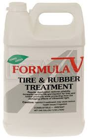 FORMULA V TIRE TREATMENT
