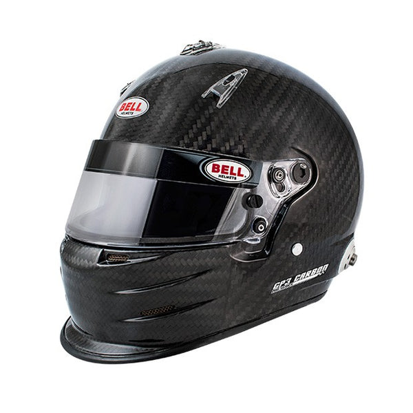 BELL RACING HELMET GP3 CARBON