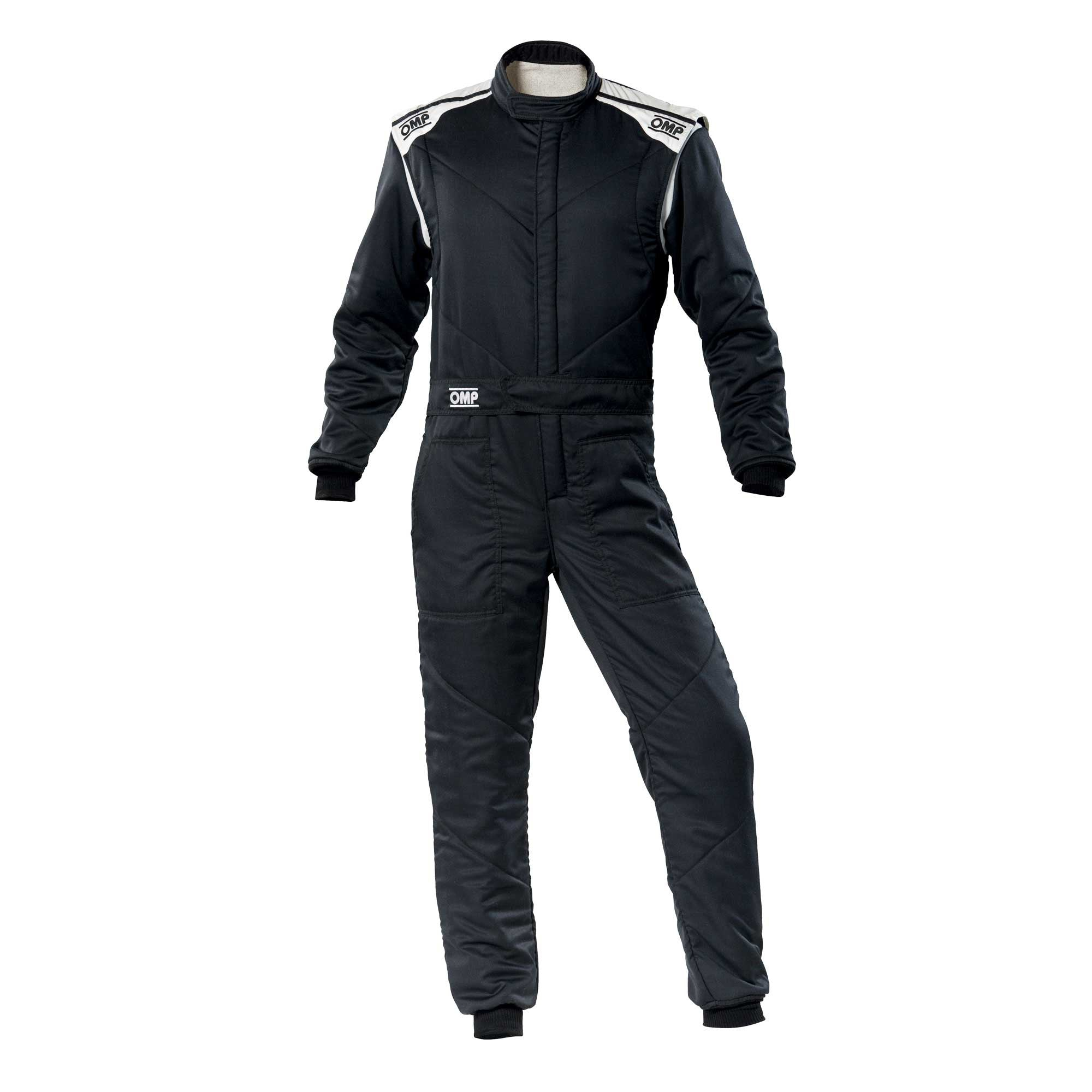 OMP NOMEX RACING SUIT FIRST-S