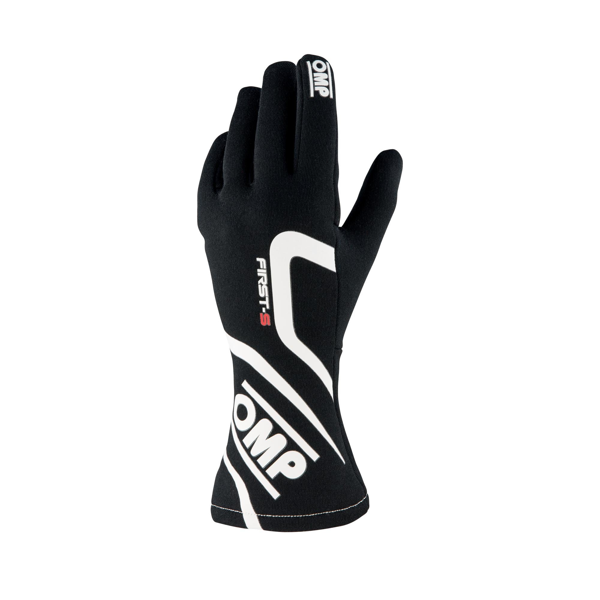 OMP NOMEX RACING GLOVES FIRST-S