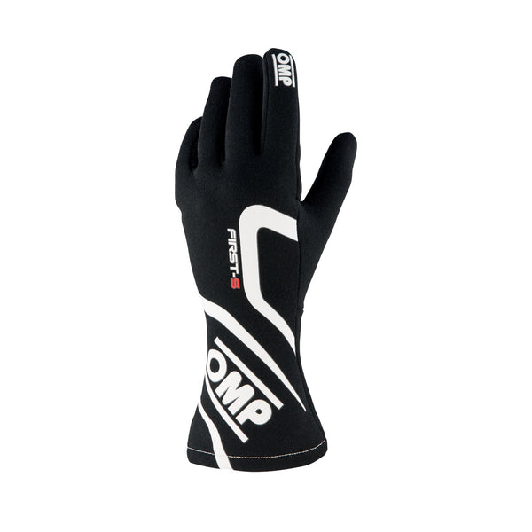 OMP FIRST-S NOMEX RACING GLOVES