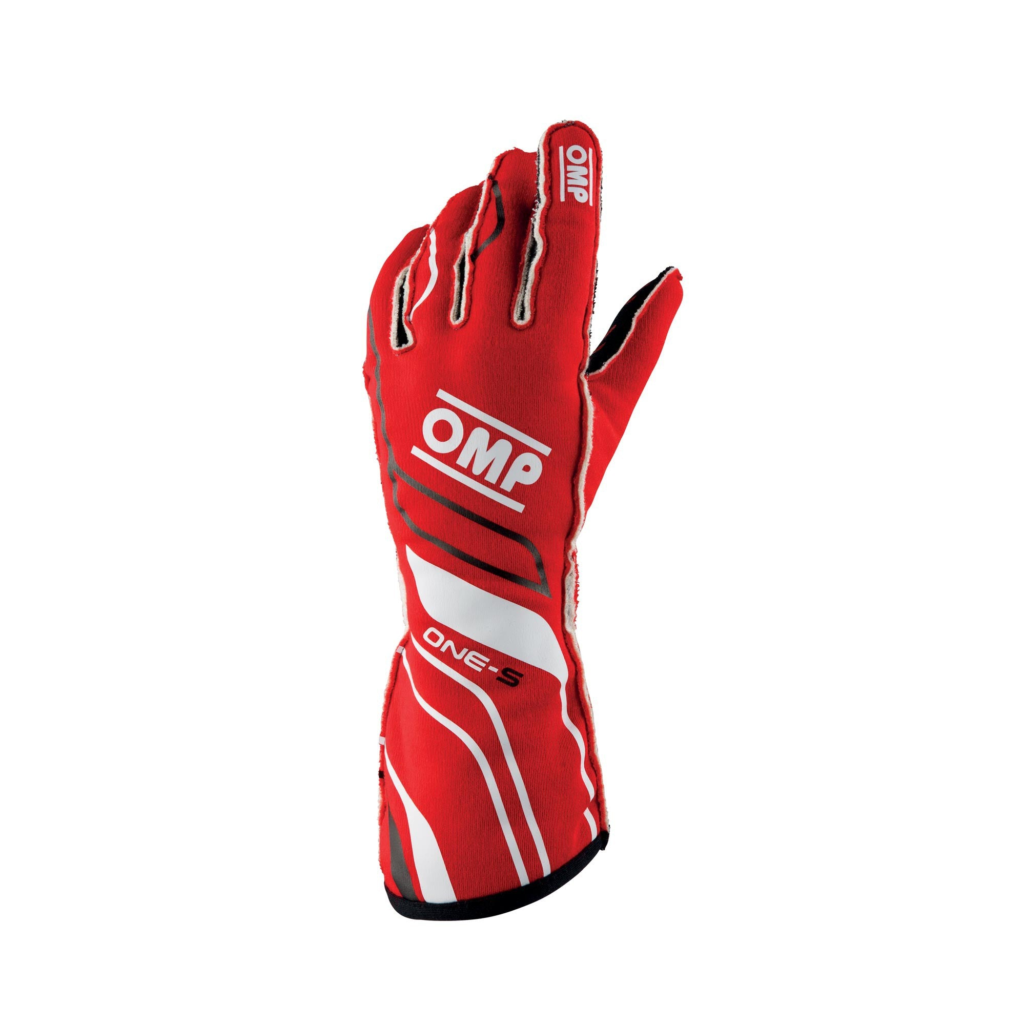 OMP NOMEX RACING GLOVE ONE-S
