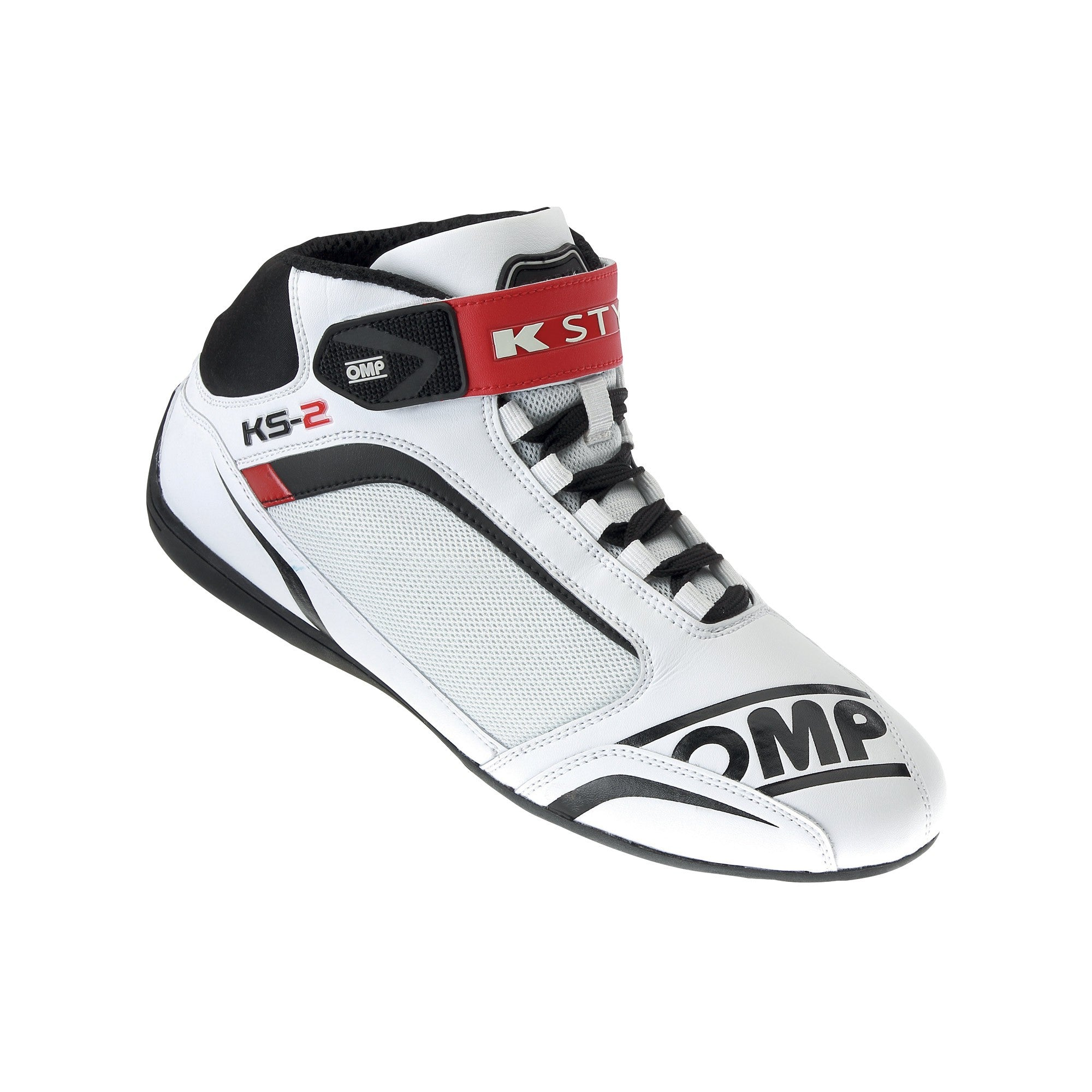 OMP KS-2 KARTING SHOE