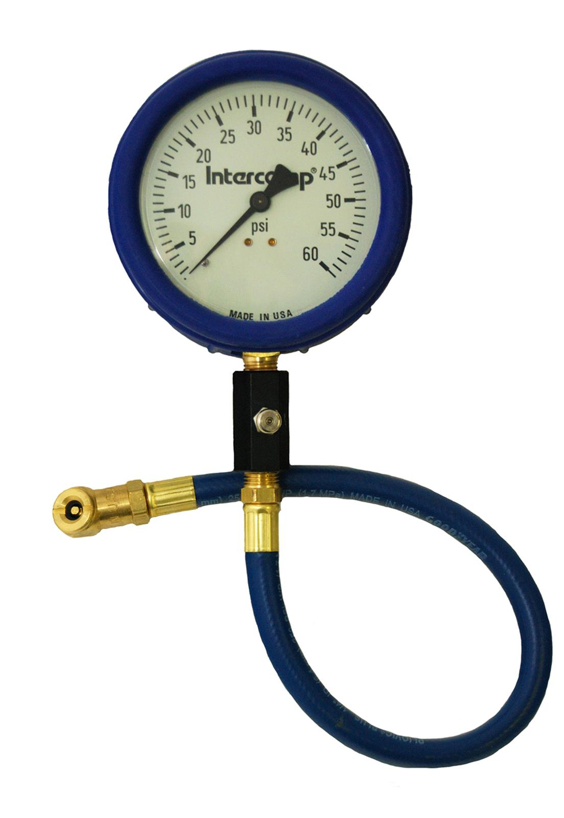 INTERCOMP TIRE GAUGE