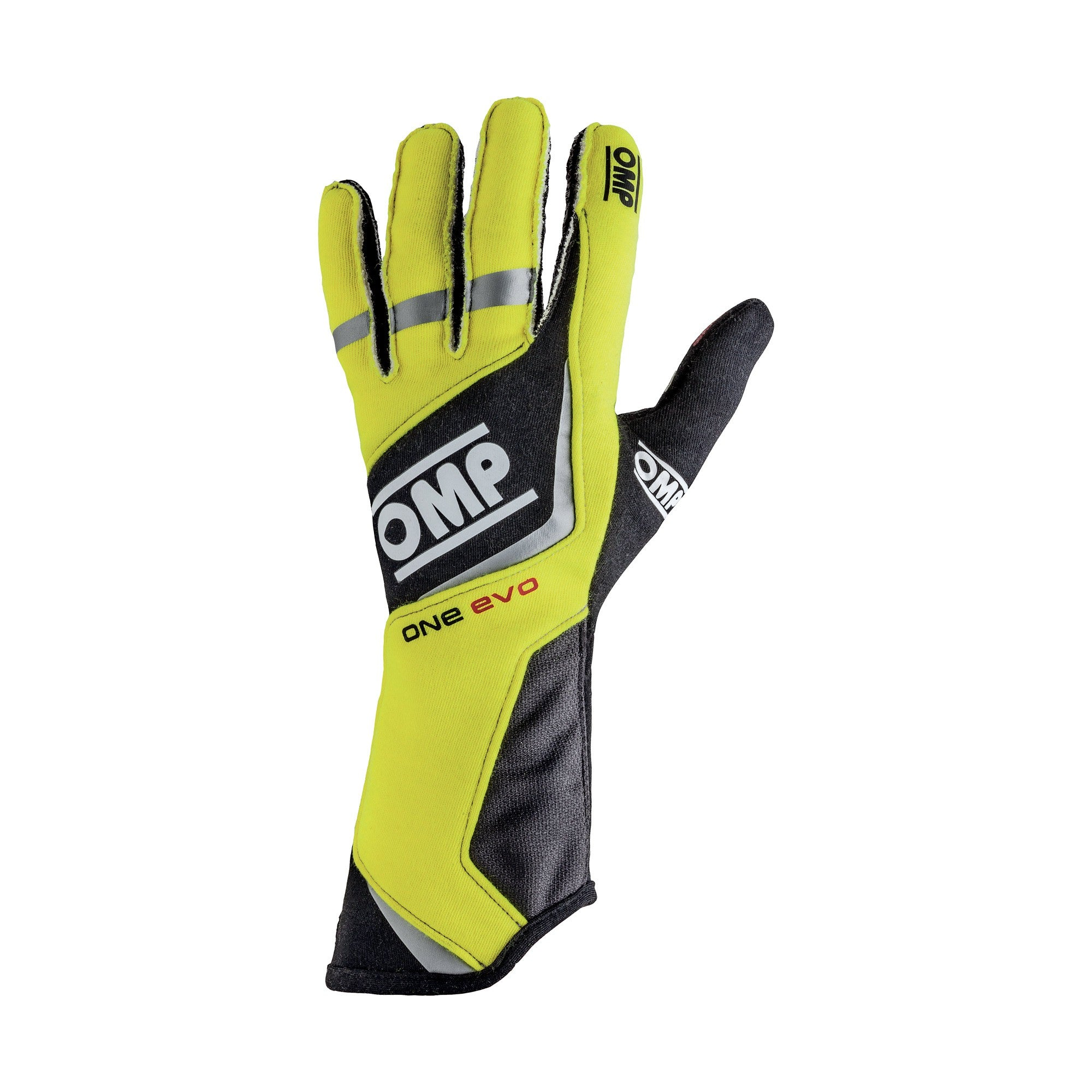 OMP NOMEX RACING GLOVES ONE-EVO