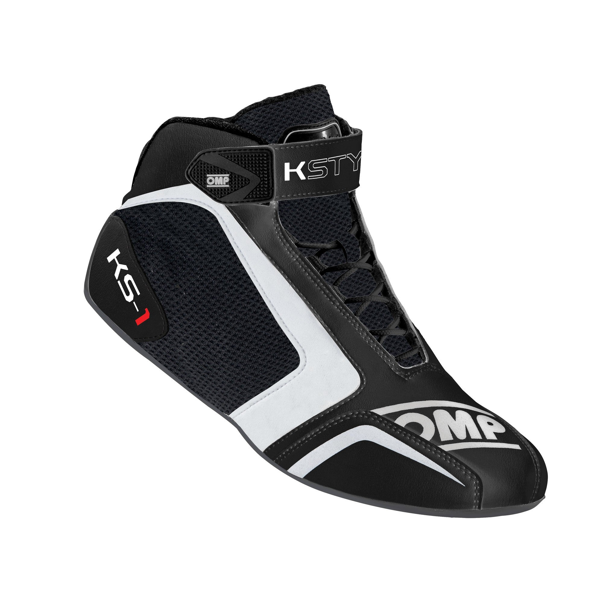 OMP KS-1 KARTING SHOE