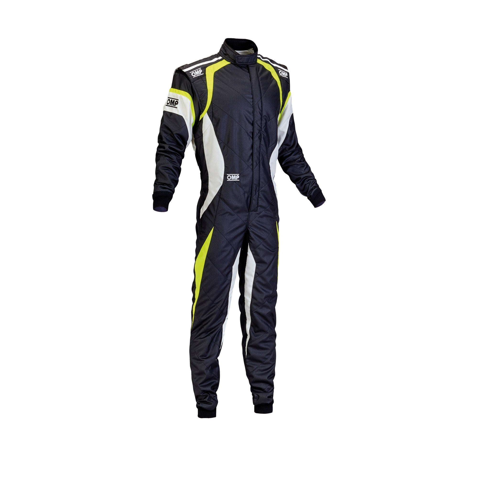 OMP ONE EVO NOMEX SUIT