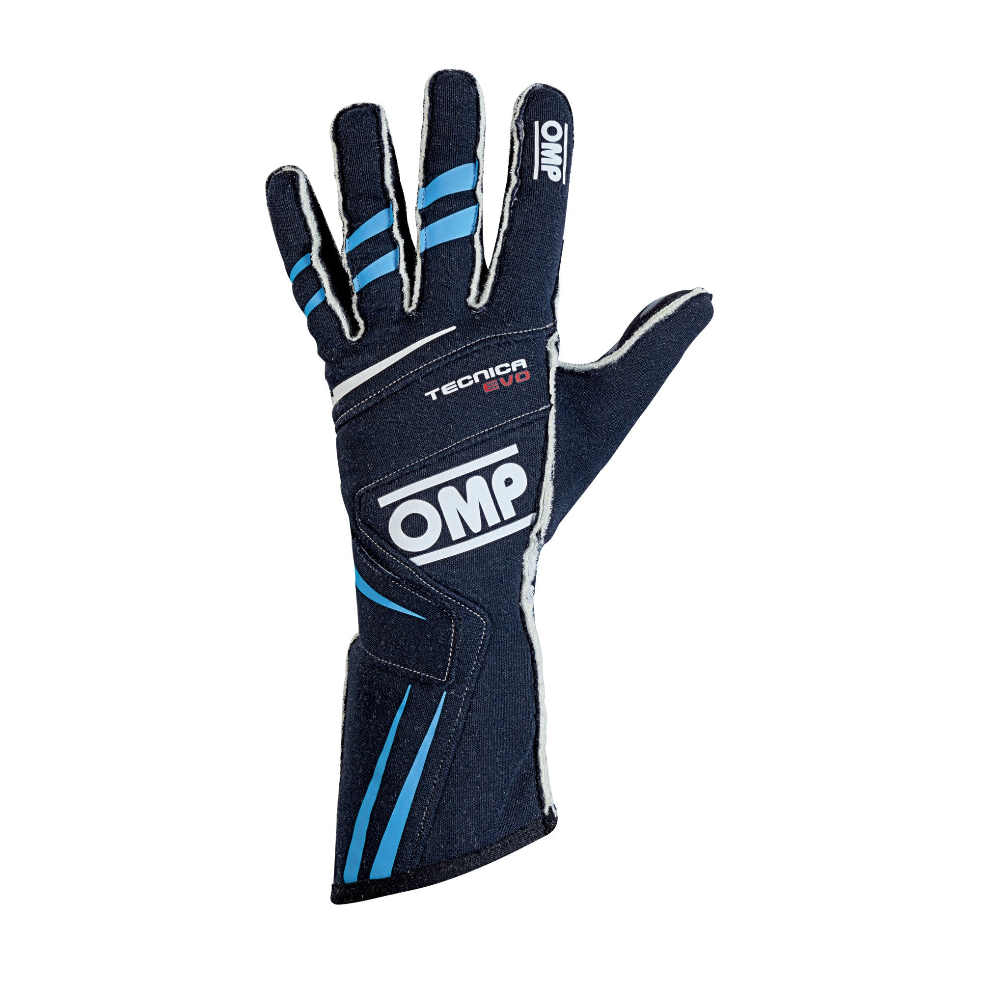 OMP NOMEX RACING GLOVES TECHNICA-EVO