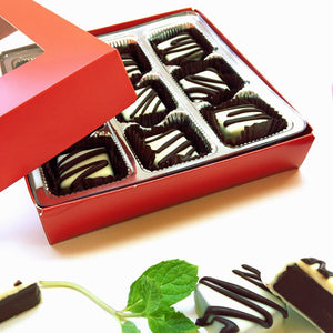 Mint Meltaways - 4.5 oz. Gift Box