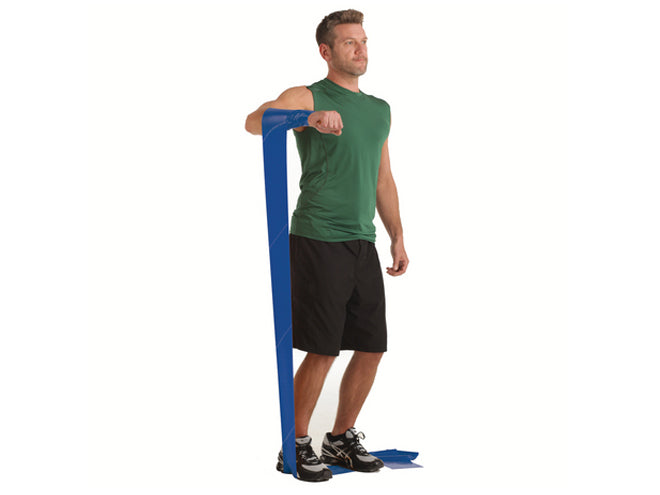 Theraband Exercise Bands - Individual