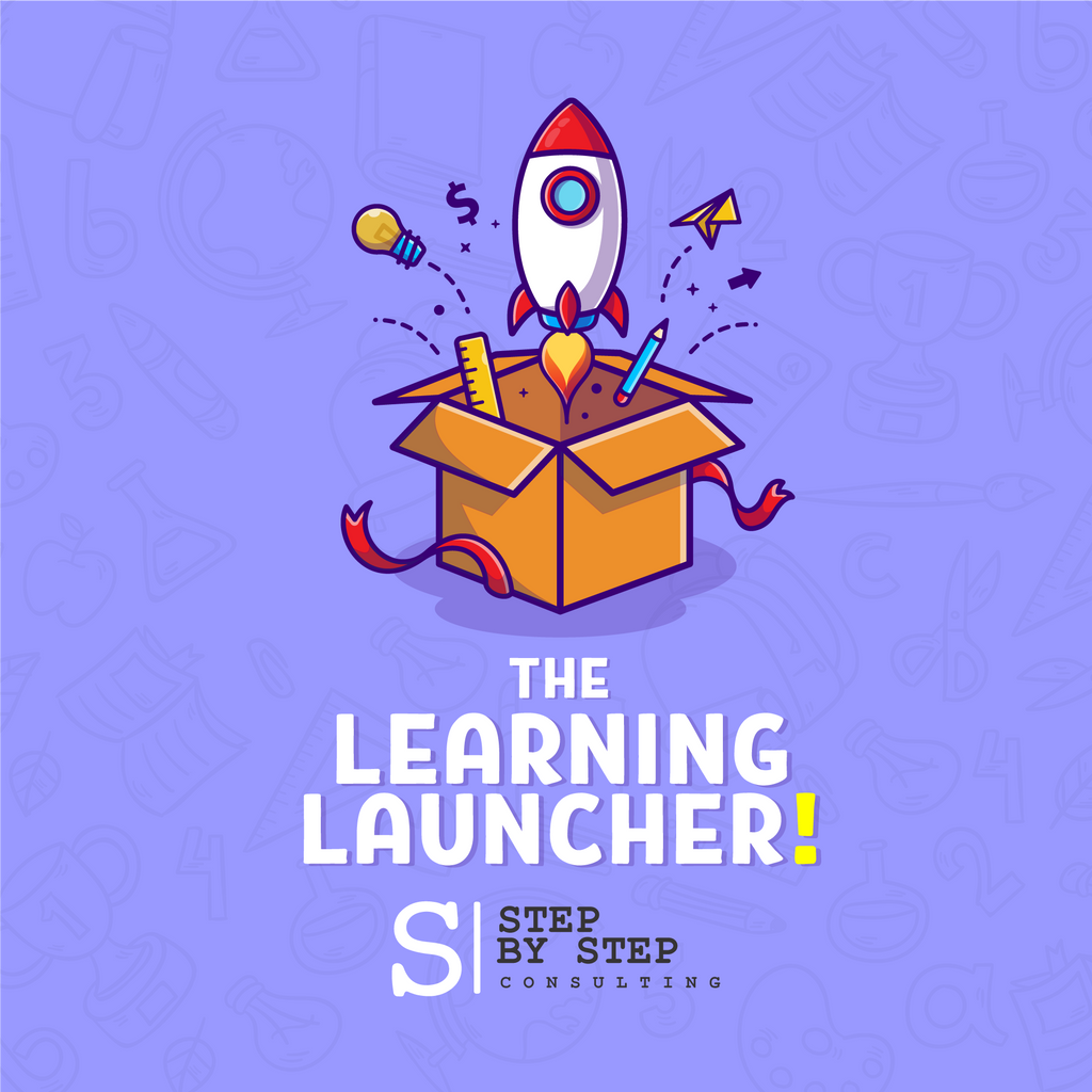 The Learning Launcher
