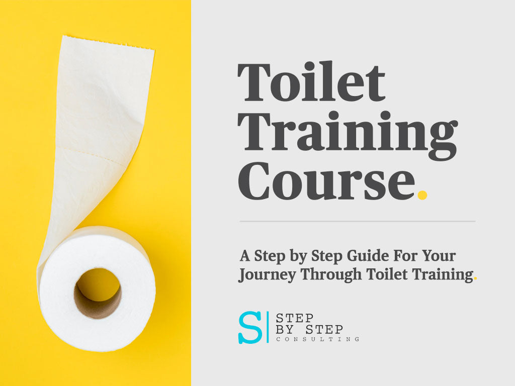 Toilet Training - Online Course
