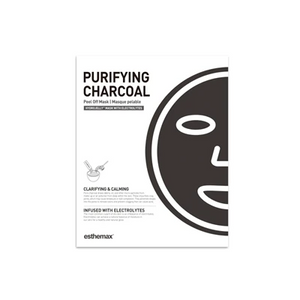 Esthemax PURIFYING CHARCOAL HYDROJELLY™ MASK