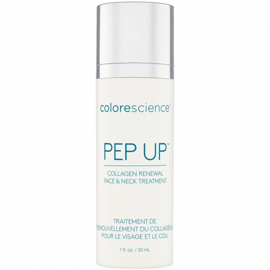 PEP UP® COLLAGEN RENEWAL FACE & NECK TREATMENT