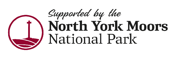 Supported By North York Moors National Park