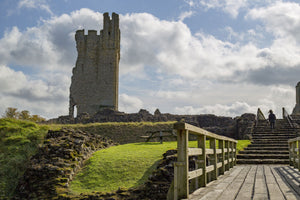 Helmsley - Gateway to the Moors