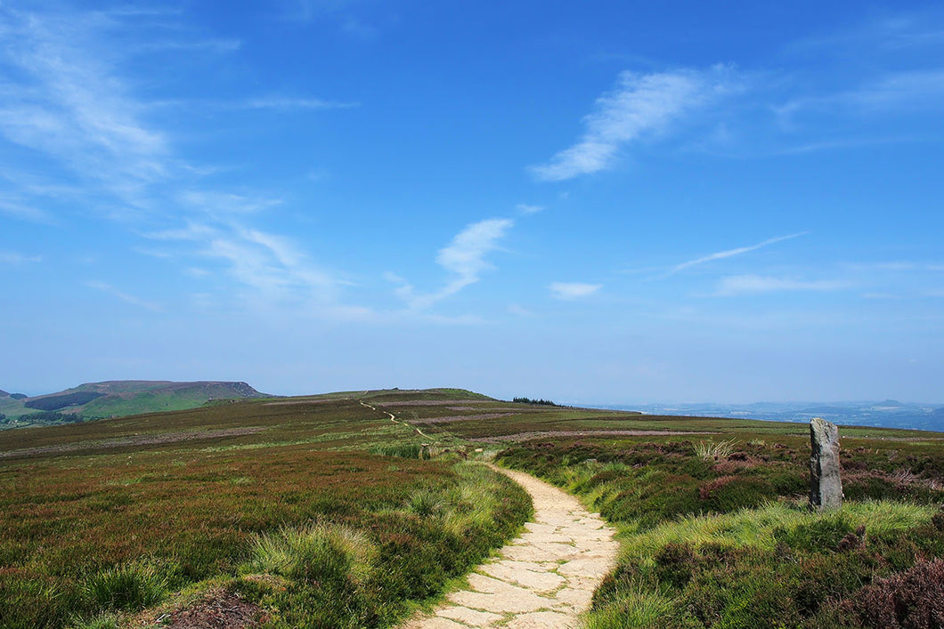 The Cleveland Way National Trail