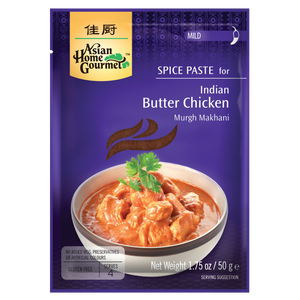 Indian Butter Chicken - CASE