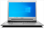 "15"" Lenovo IdeaPad Z510 - Intel i5 4300U 2.6GHz 240GB SSD 8GB Win10 Home - NVIDIA GeForce GT 740M - Grade B"