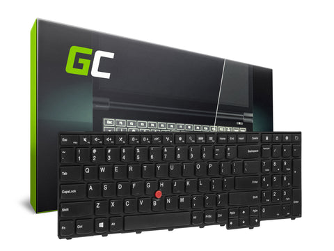 Lenovo ThinkPad E531 E540 E545 L540 Keyboard