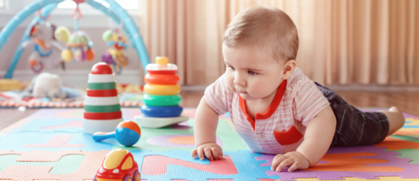 How smart is your baby? Baby intelligence experiments for different ages
