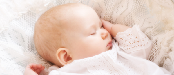 Best Sleeping Position for a Baby with Colic