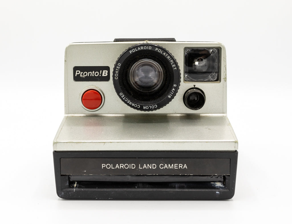 Polaroid Pronto! B Land Camera
