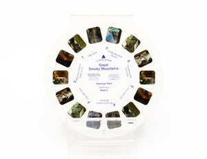 View-Master Reel: Great Smoky Mountains