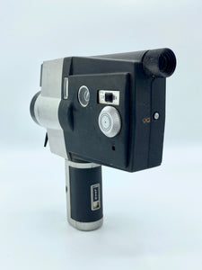 Wards 705 Super 8mm Camera