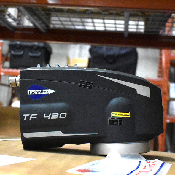 Pre-Owned TF430 Int F160 T700