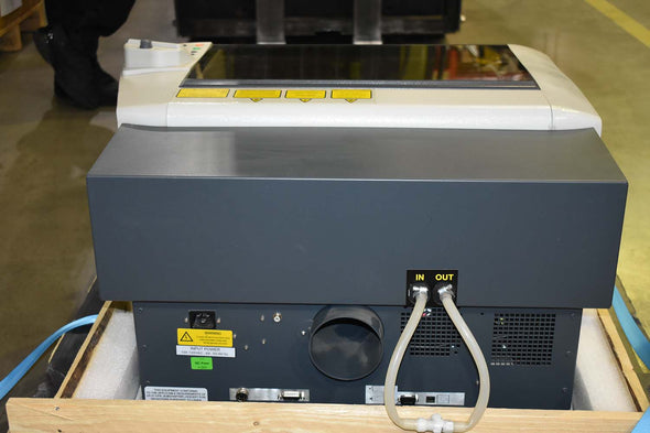"Pre-Owned 12"" x 18"" Laser Cutter, Engraving Machine 25W"