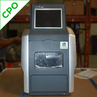 Pre-Owned Easy to Use, All in One, Self Contained Tag Engraver