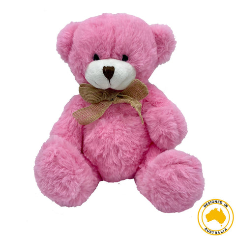 100% Eco-Friendly Huggable Bears