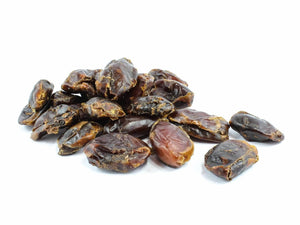 Dates Organic Pitted