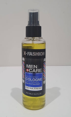 X-Fashion Cologne