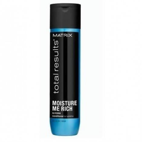 Matrix Total Results Moisture Me Rich Range