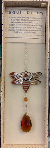 Equilibrium Bee Sun Catcher