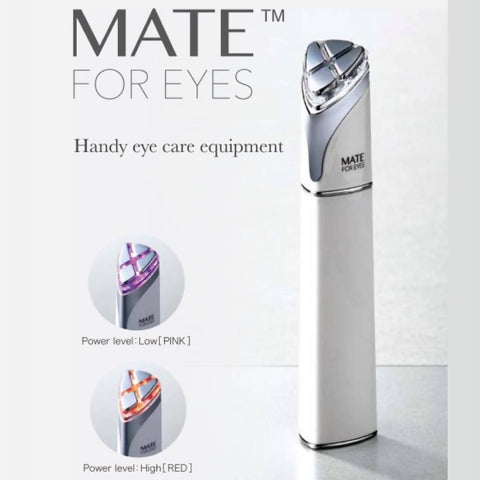 Axxzia Mate™ For Eyes