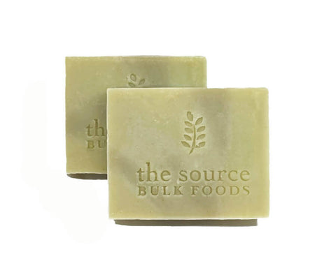 The Source Shampoo Bar