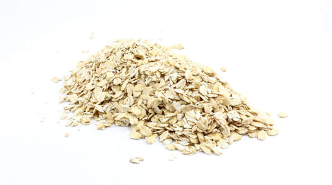 Unstabilised Organic Rolled Oats